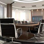 Consejos para una sala de reuniones perfecta