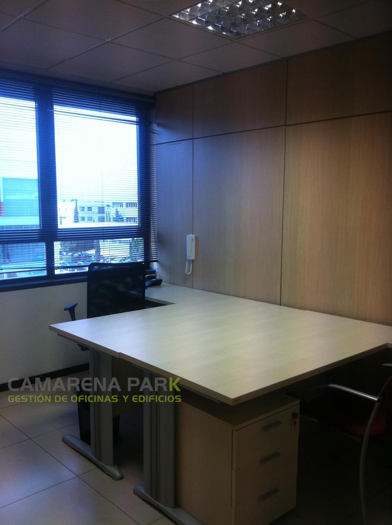 Camarenapark buscar espacios disponibles alquiler y venta for Oficinas cam