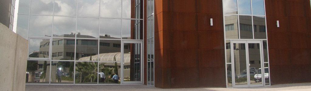 Camarenapark venta y alquiler de oficinas for Oficinas cam
